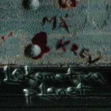 Booklet Má krev