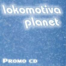 Booklet Promo CD